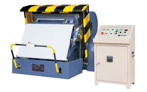 China Die Cutting and Creasing Machine