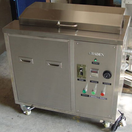 Ultrasonic Anilox Washing Machine
