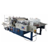 Window Patching Machine Double-Feeder