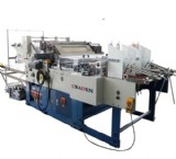 Window Patching Machine Double Feeding Line