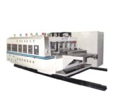Automatic Flexo Printer Slotting Machine for Carton Box