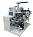 Fast Speed Rotary Die-cutting and Slitting Machine