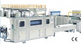 Copy Paper Cutting and Packing Machine Model DTCP 2-4