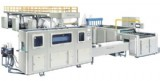 4 Pockets Cut Size Sheeter with Ream Wrapping Unit (DTCP-A4)